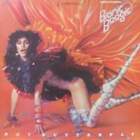 Bionic Boogie Hot Butterfly 1978
